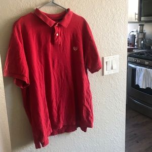 ✨ 4/$15 Red polo